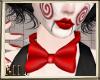 Jigsaw girl bow tie
