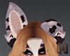 BLEU Ear 1 - Bitsy