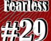 DSC FEARLESS #29
