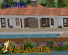 2brm modern lake house