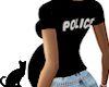Pregnant policewoman T