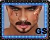 """GS"" BRAVO MAN HD HEAD"
