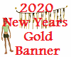 2020 New Years Banner
