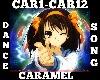 Dance&Song Caramell