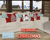 NORDIC COUCH CHRISTMAS