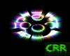 Rainbow DJ Light