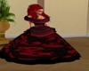 Scarlet Bell Dress