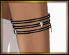 Arrow Armband Left