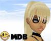 ~MDB~ NUTTY BLOND HUSH