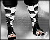~Zabuza's Ninja Shoes~