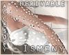 [Is] Stars Arm -L- Drv