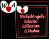 WickedAngel Shop Banner