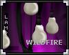 [LyL]Wildfire Lamp