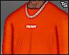 """""""Trendy"""" Sweater."""