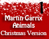 Animals-Christmas Versio
