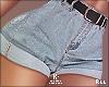 |< Hiuna RLL Shorts!