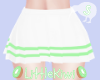 Toadly Cute Skirt