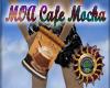 MOA Cafe Mocha
