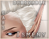 [Is] Morgana Ears Drv