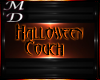 Halloween Spider Couch