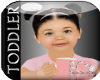 Rose Toddler Pet