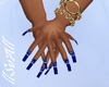 AS Nails Navy