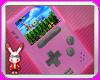 SEGA Handheld (Pink)