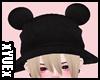 *Y* Bear Hat Add (M)