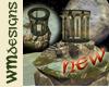 WM Elven Meditatn Temple