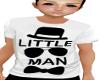 Child Little Man T-Shirt