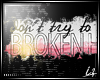 »iz. - brokenheart ;