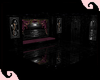 Sal's Small Goth Room