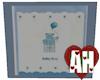 [AH] Baby Boy Card