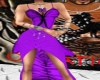 purple short butterfly