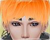 Flame Taehyung Hair