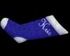 [W]Blue Stocking Kris