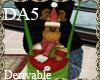 (A) Reindeer Bag M