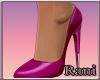 Iza Heels - Pink