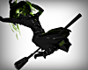 Witch Broom/22 animation