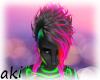 A: Xen hair 6