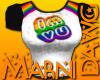IMVU LGBT 2015 F T-Shirt