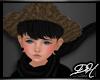 Little boys straw  hat
