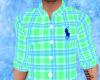 RL Polo Plaid Shirt
