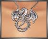 SL Dragon Necklace F
