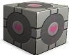 Companion Cube v2.0