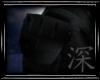 深 N7 Shoulder Armor R