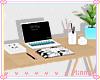 ♡ Lazy day Desk