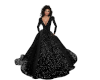 Black Magic Gown