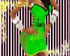 *Jamaican Queen Bm dress