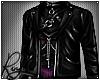 Deadly Jacket-Purple